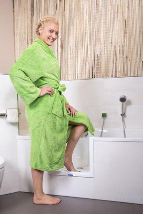 einstiegshilfen für badewannen